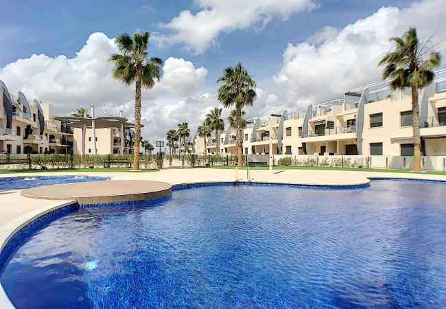 Apartment in Pilar de la Horadada - Paya Elisa Bay - Sun & Fun
