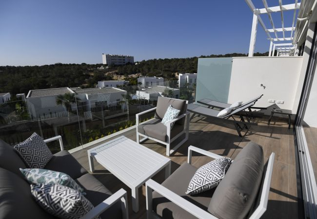 Apartment in Orihuela Costa - Naranjos 20 @ Las Colinas Golf & Country Club