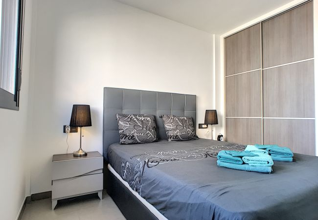 Apartment in Orihuela Costa - Casa Moreno - Oasis Beach