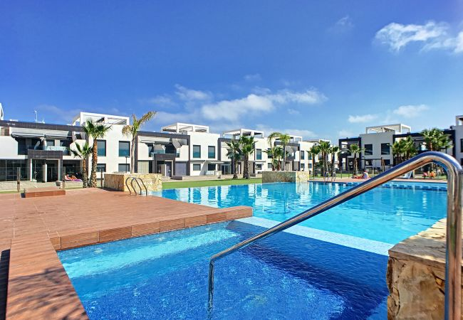 Apartment in Orihuela Costa - Casa Moreno - Oasis Beach