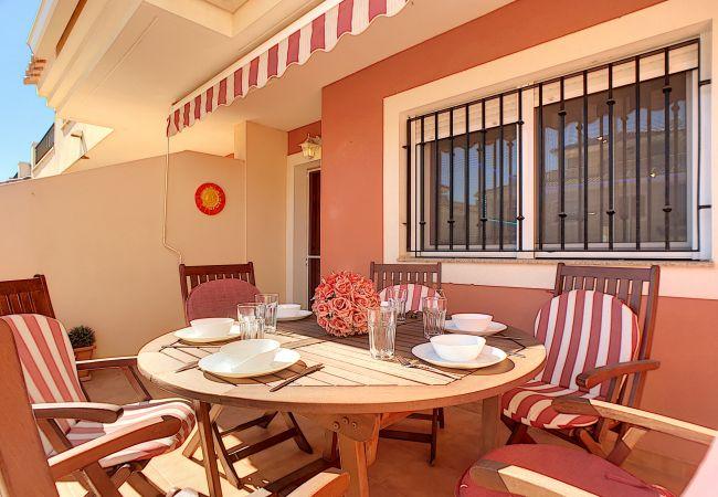 House in San Javier - Casa Euro Roda 47