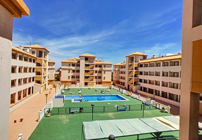 Apartment in Mar de Cristal - Ribera Beach 1 - Gibson
