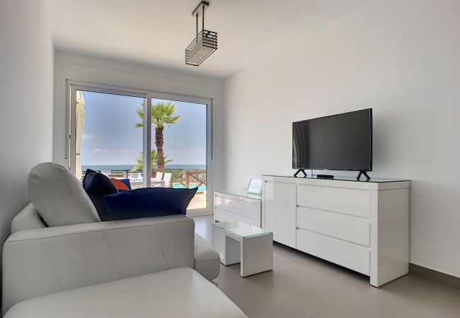 Apartment in La Manga del Mar Menor - Arenales - Van de Sype 003