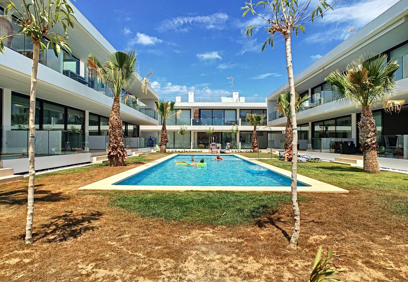 Apartment in Mar de Cristal - Antilia Terraces Apartment - 1809