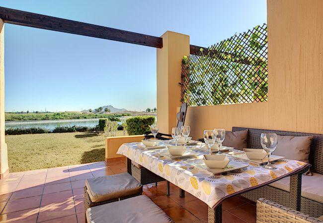 Apartment in Roldan - Las Islas de Terrazas - 2809