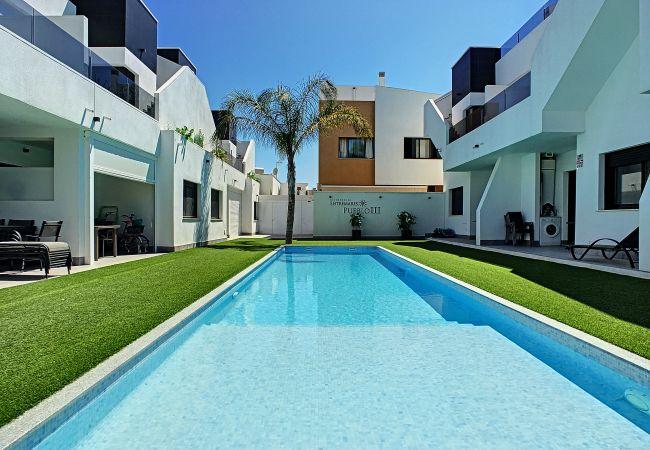 San Pedro del Pinatar - Apartment