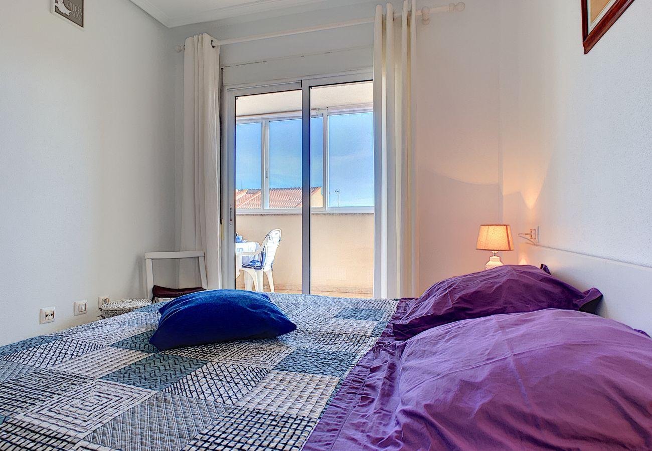 Apartment in Los Nietos - El Palmeral de Los Nietos - 2409