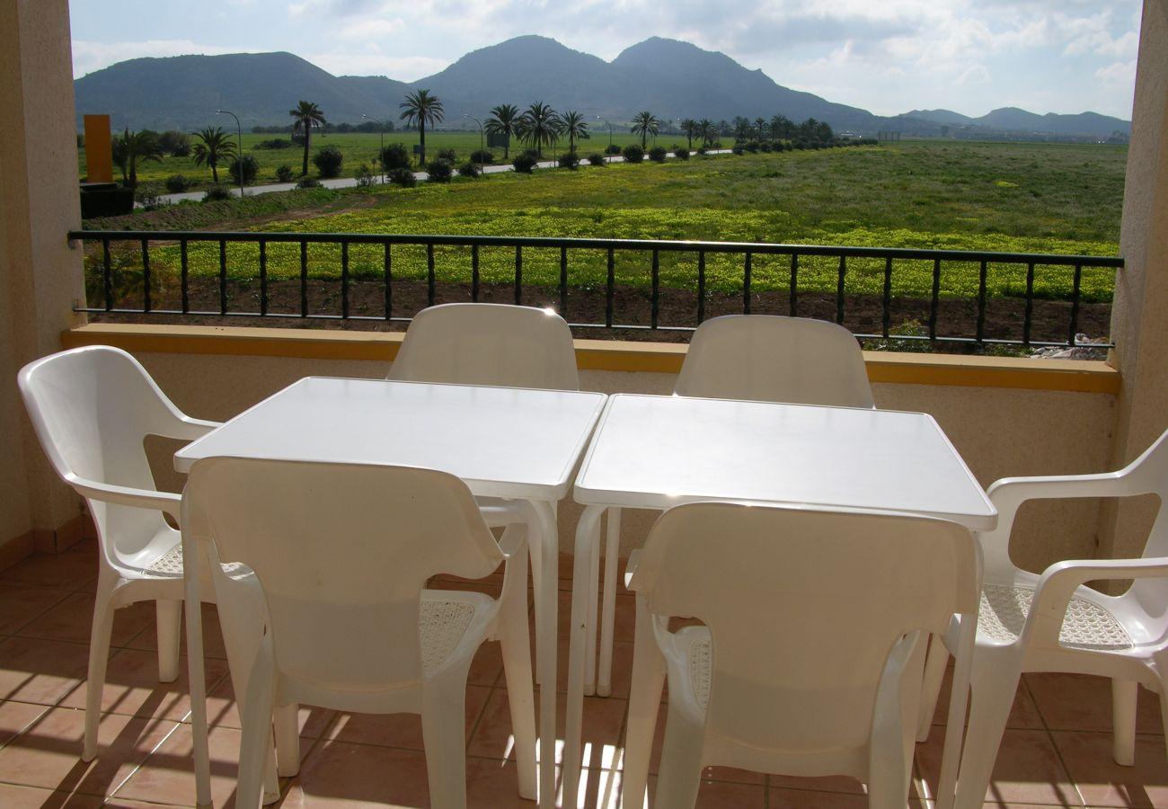 Apartment in Mar de Cristal - Ribera Beach 1 - 31071