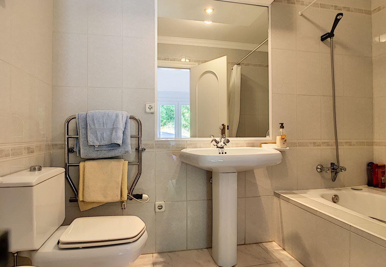 Apartment in La Manga Club - Buena Vista Los Arcos 36B