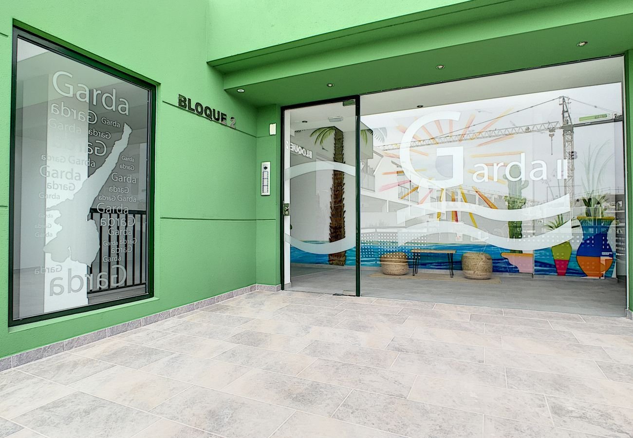 Apartment in Pilar de la Horadada - Residencial Garda - 212