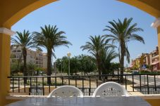 Apartment in Mar de Cristal - Mid Term Ribera Beach 2 - 0905