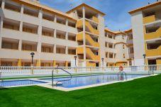 Apartment in Mar de Cristal - Mid Term Ribera Beach 2 - 0506