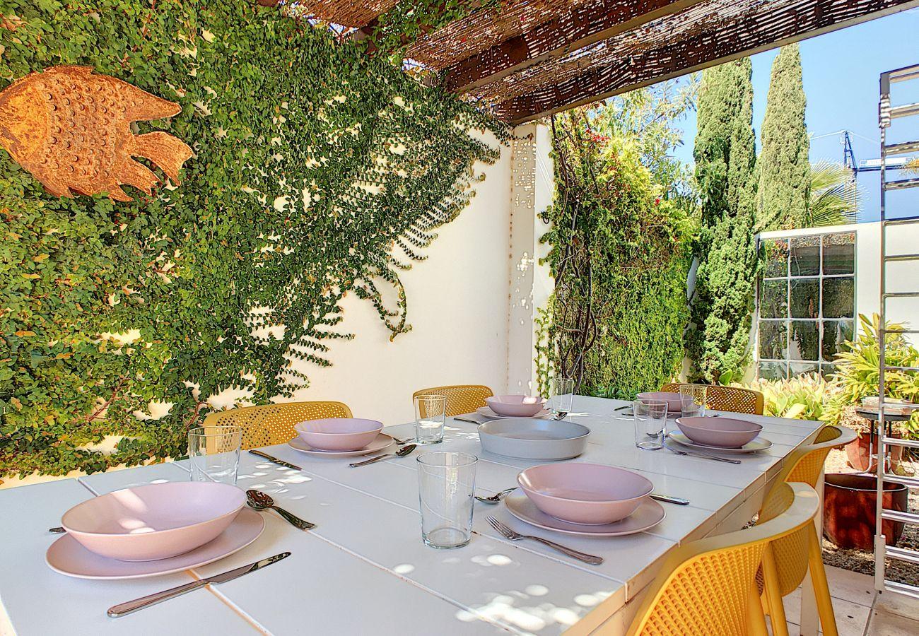 Villa in Mar de Cristal - Las Villas de Mar de Cristal- 3309