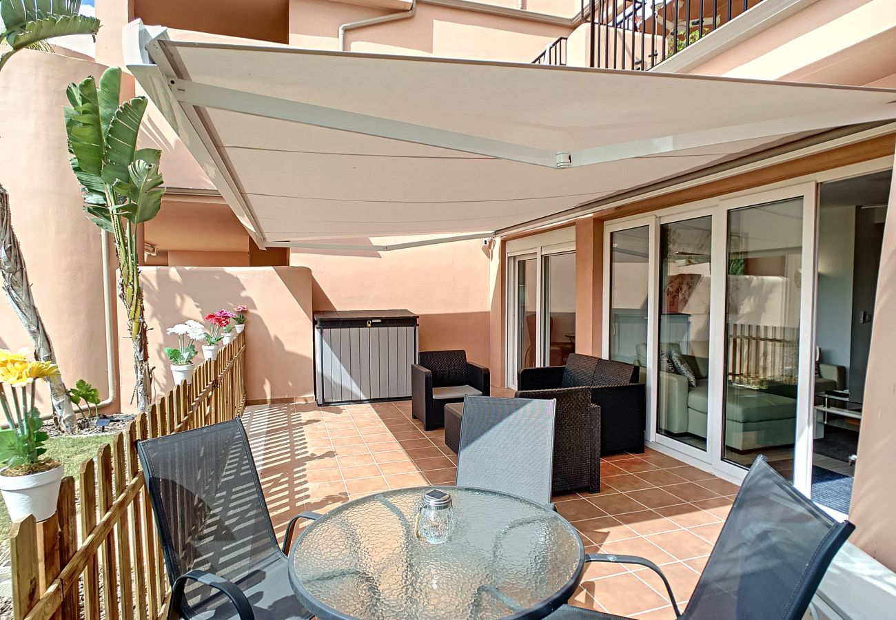 Apartment in Torre Pacheco - Mar Menor Golf - Lake View Apartment