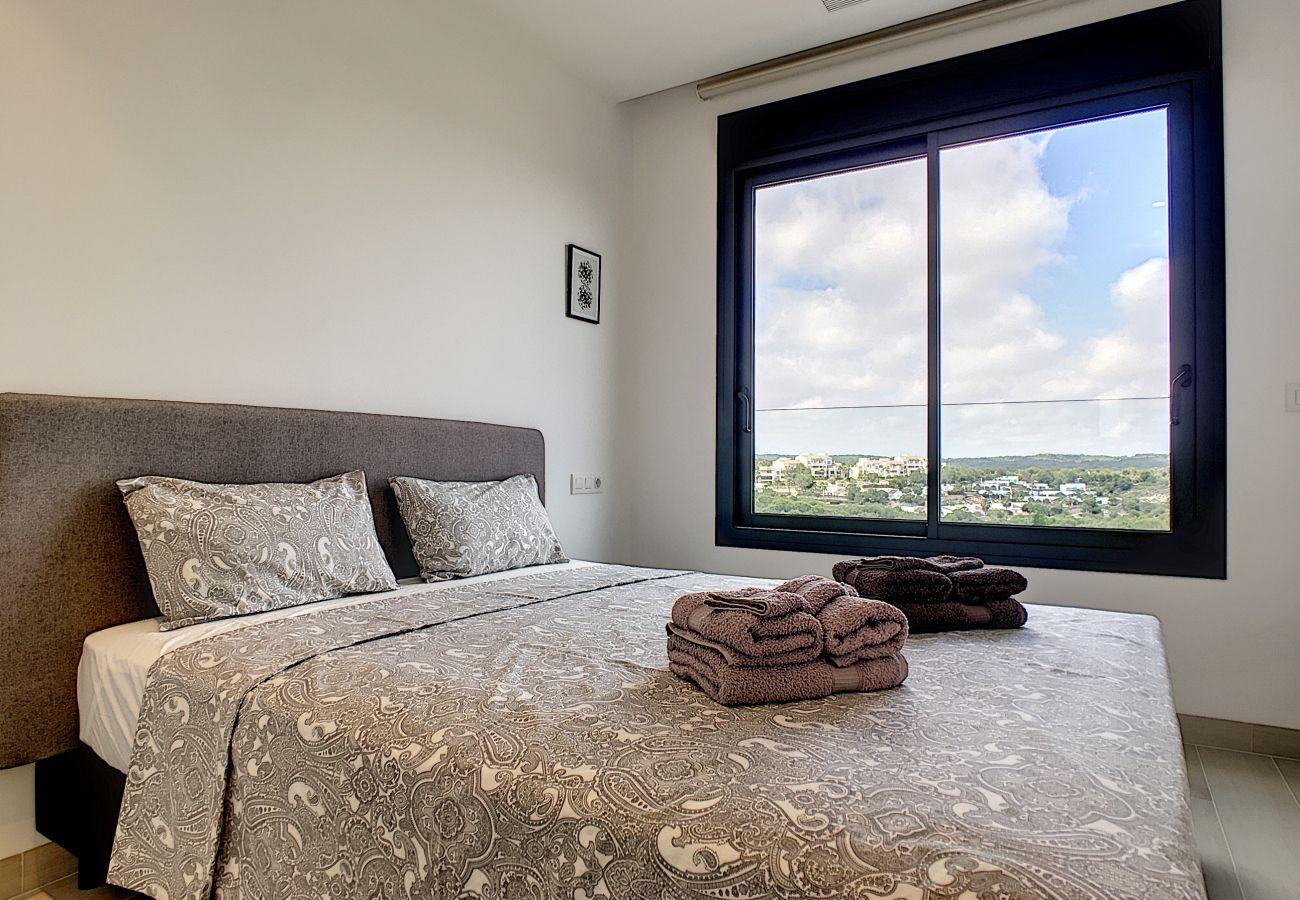 Apartment in Orihuela Costa - Hinojo227 @ Las Colinas Golf & Country Club