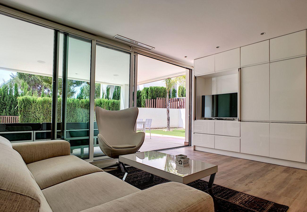 Apartment in Orihuela Costa - Acacia Golf Apartment @ Las Colinas Golf