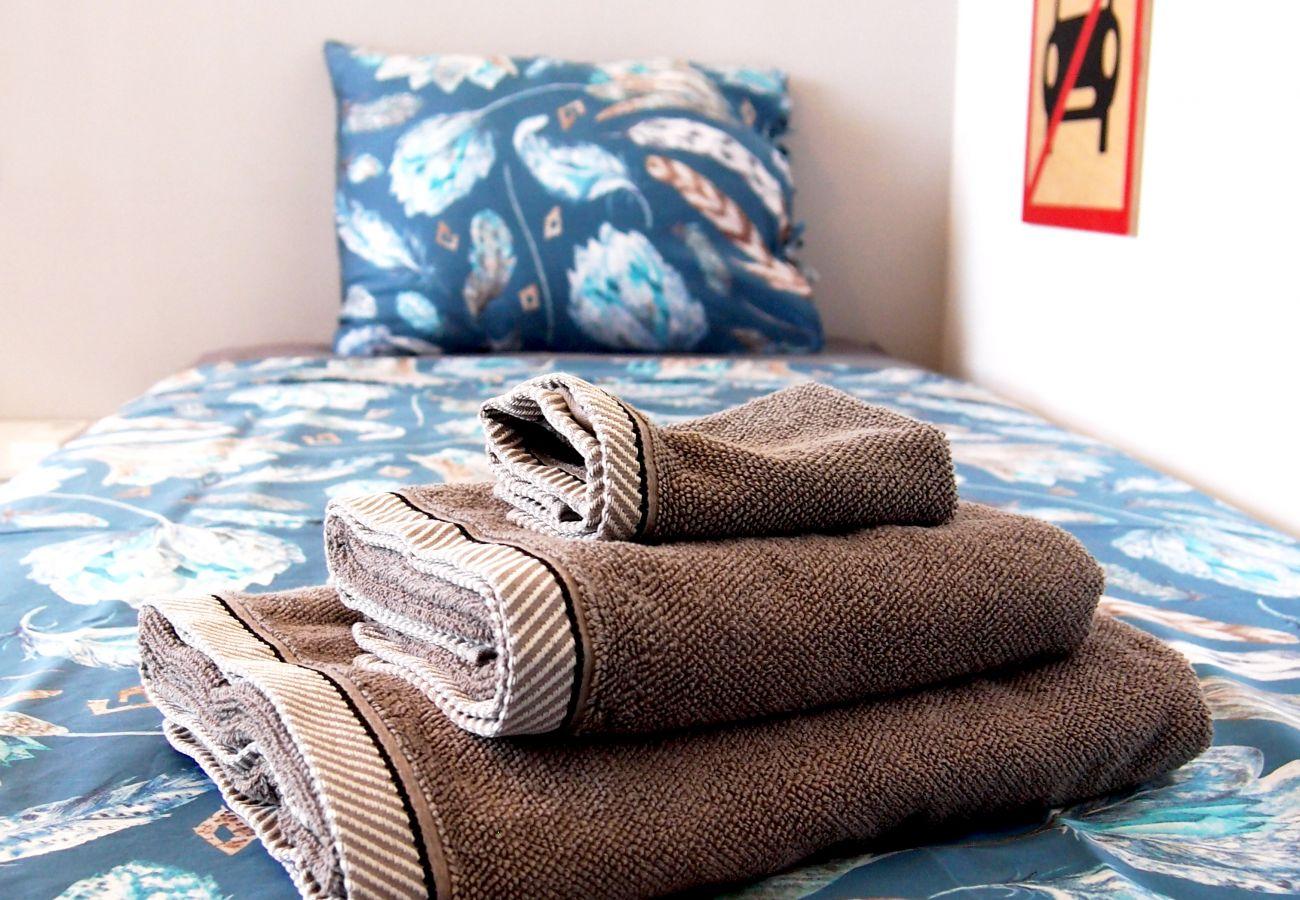 Apartment in Pilar de la Horadada - Playa Elisa Bay - Michalina