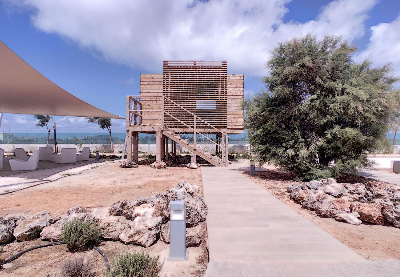 Apartment in Playa Paraiso - Los Flamencos Vista Playa - 4409