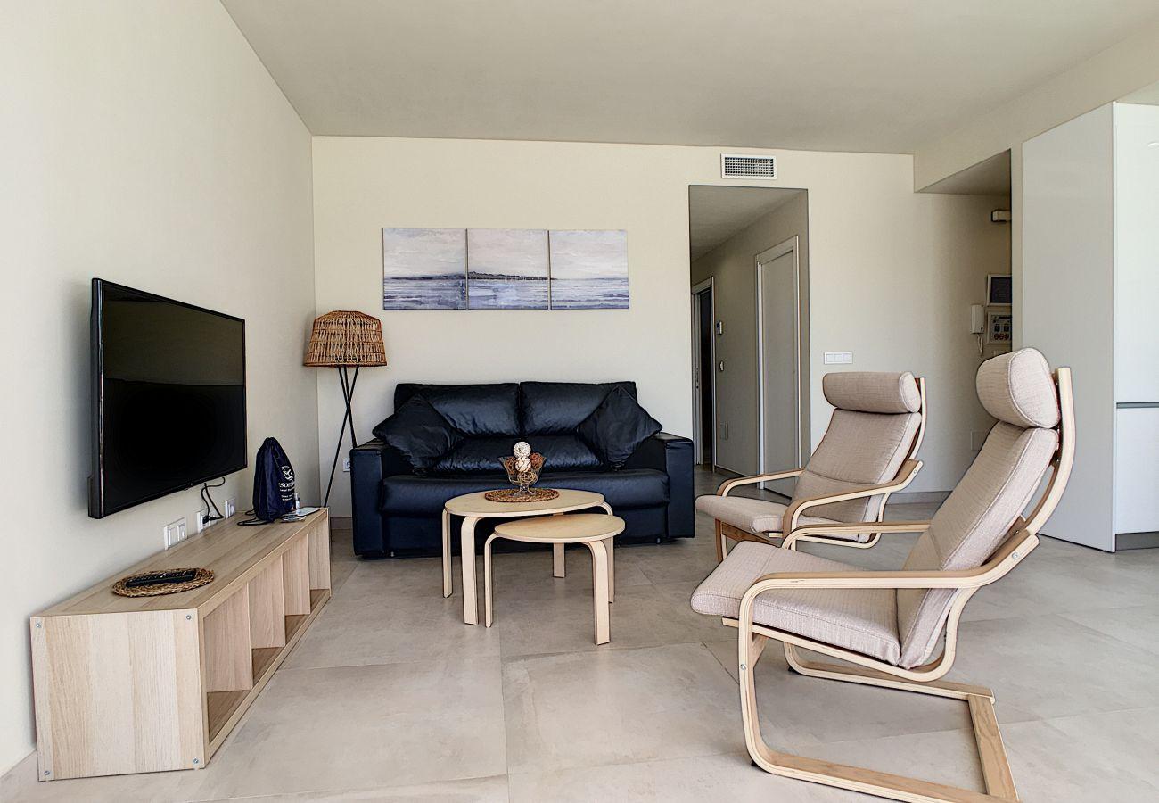 Apartment in Mar de Cristal - Antilia Terraces 3 Apartment - 4709