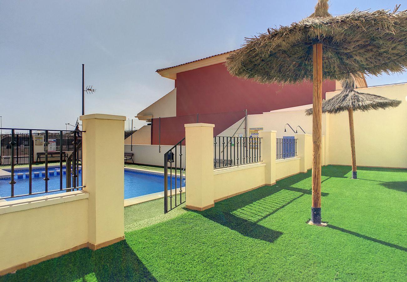 House in San Javier - Casa Sol 4809 - Los Alcazares