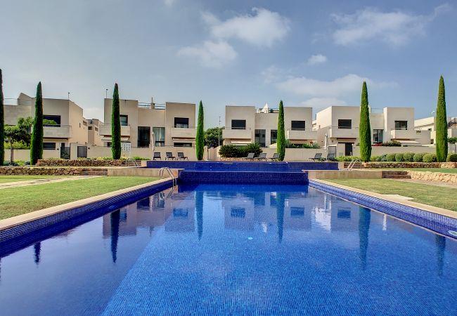 Orihuela Costa - Apartment