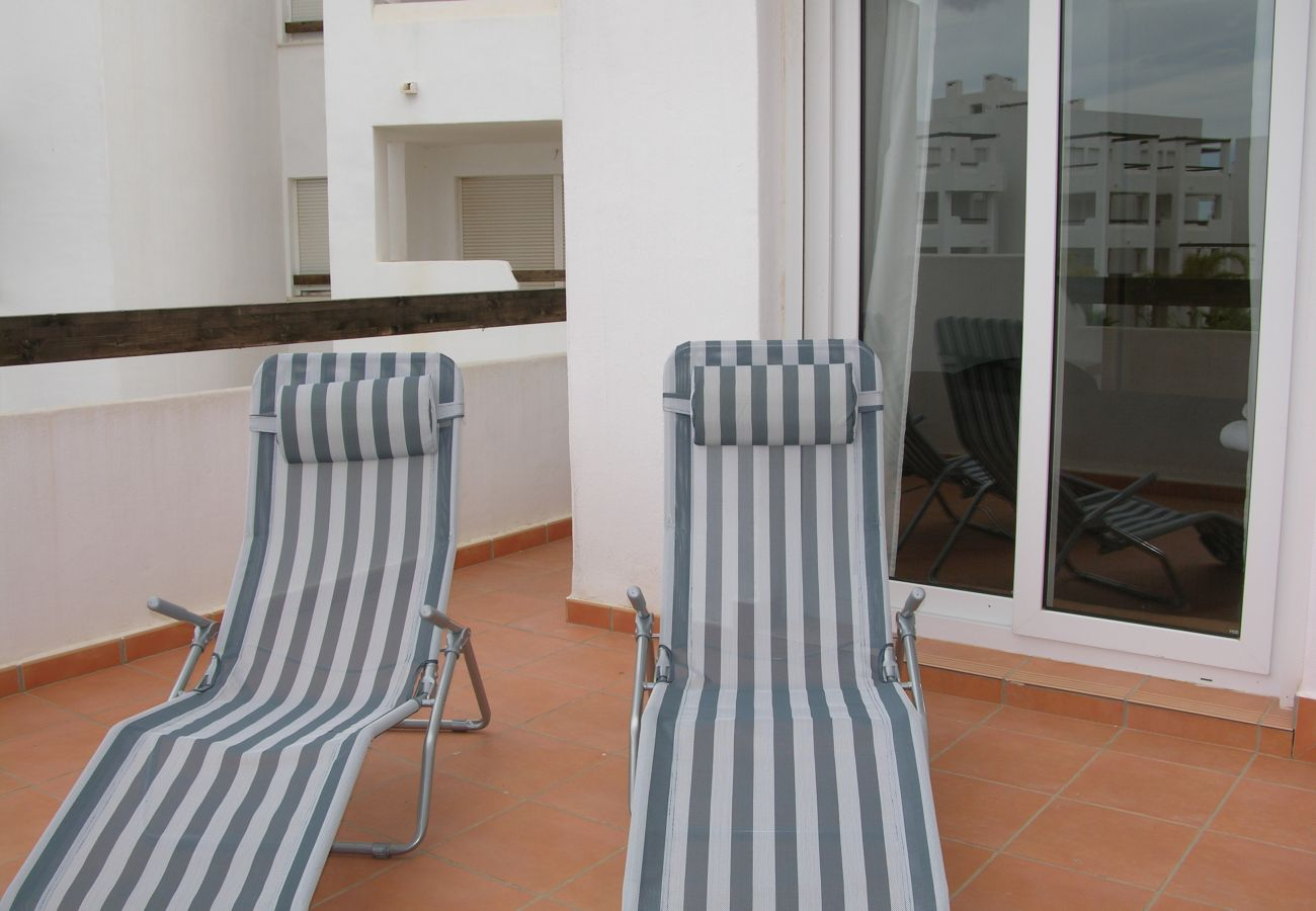 Апартаменты на Roldan - Las Terrazas de La Torre Golf - 2008