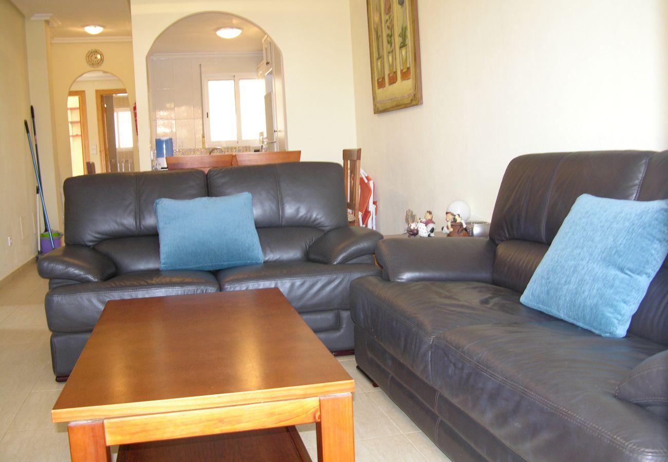 Апартаменты на Mar de Cristal - Ribera Beach 2 - 0506
