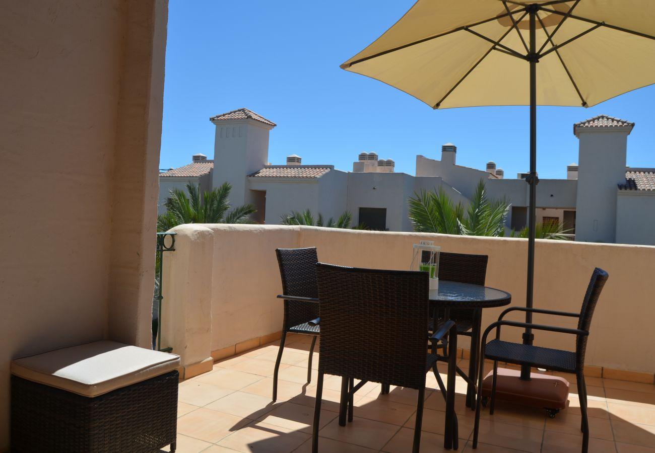 Апартаменты на Roda - Roda Golf Resort - 5508