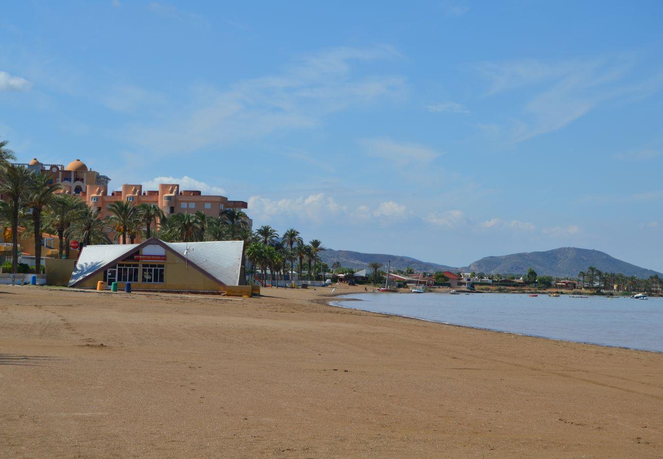 Апартаменты на Playa Honda - Verdemar 3 - 8907