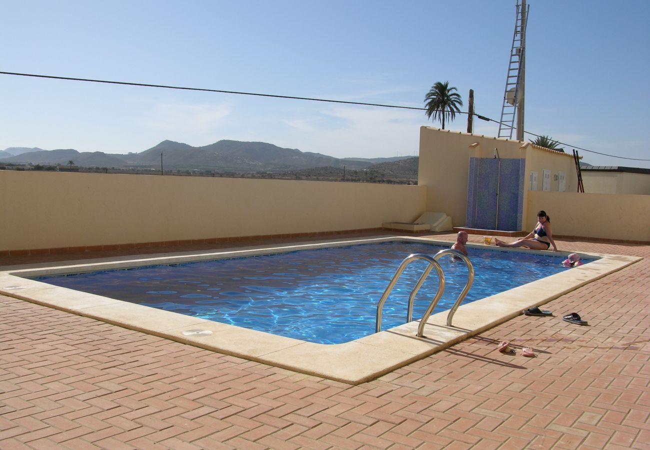 Апартаменты на Los Nietos - Villa Cristal 2 - 5607