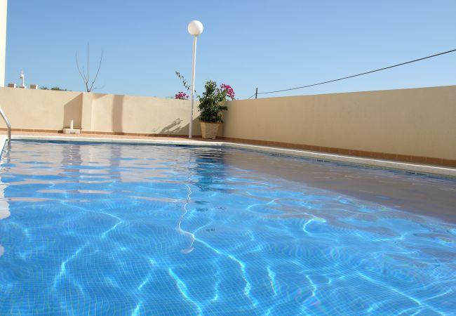 Апартаменты на Los Nietos - Villa Cristal 2 - 7507