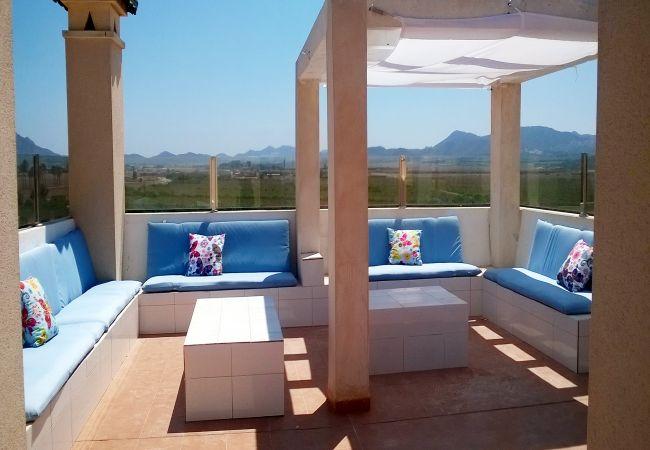 Апартаменты на Los Nietos - Villa Cristal 2 - 3308