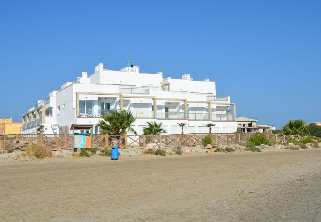 Апартаменты на La Manga del Mar Menor - Arenales del Mar Menor - 8608