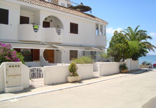 Дом на La Manga del Mar Menor - Casa Tulipan