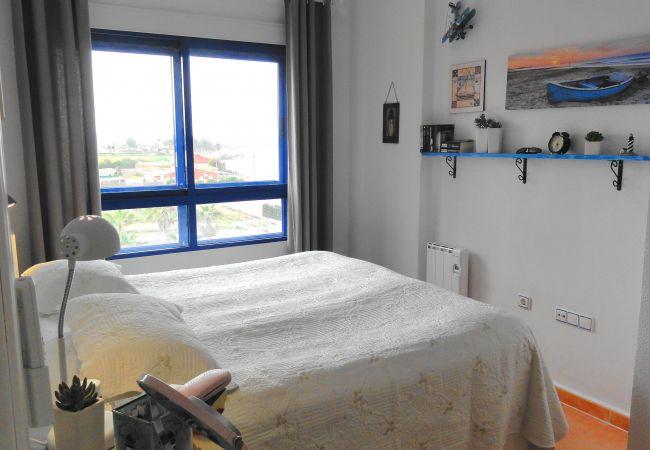 Апартаменты на Playa Honda - Verdemar 2 - 9108