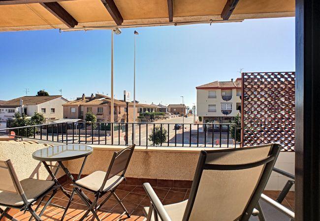 Апартаменты на Los Alcazares - Los Alcazares Apartment - Kerstin