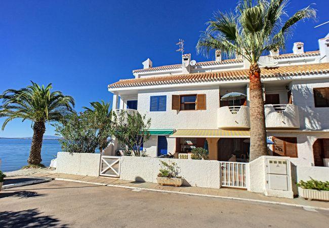 Дом на La Manga del Mar Menor - Casa Olympia