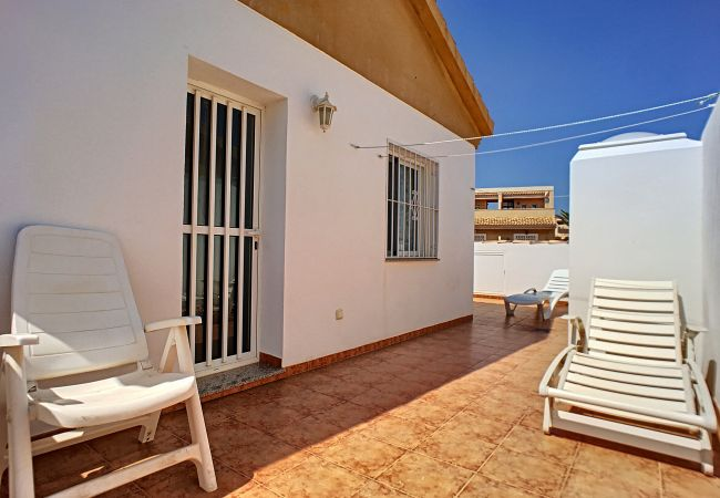 Дом на Los Nietos - Las Lomas del Palmeral - 0409
