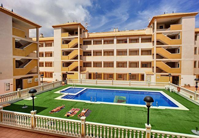 Апартаменты на Mar de Cristal - Ribera Beach 2 - 0709