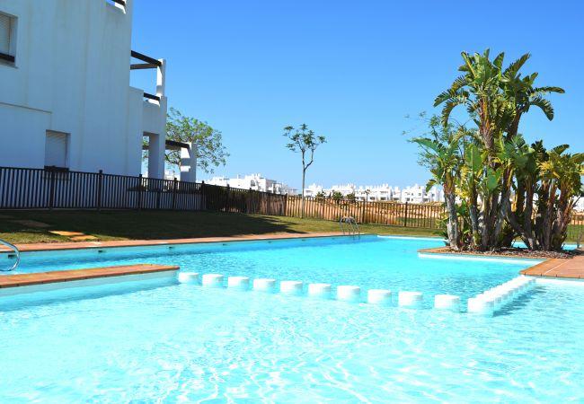 Апартаменты на Roldan - Las Terrazas de La Torre Golf - Max