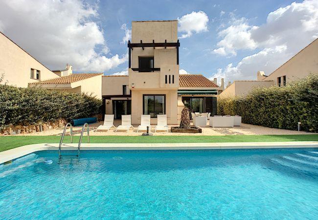 Вилла на Corvera - Corvera Resort Villa - JSG