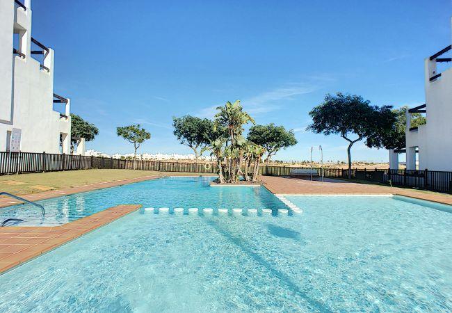 Апартаменты на Roldan - Las Terrazas de La Torre Golf - Don