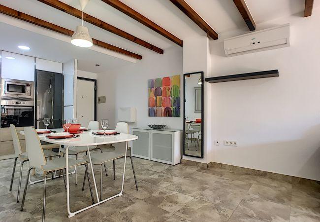 Апартаменты на Mar de Cristal - Miraflores Apartment - 1309