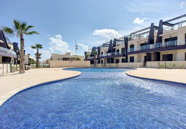 на Pilar de la Horadada - Playa Elisa Apartment @ Mil Palmeras