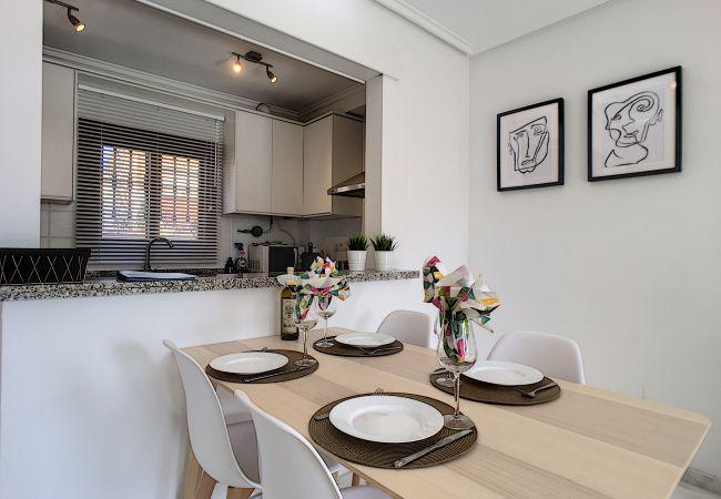 Апартаменты на Alforga - Casa Leone - La Finca Golf