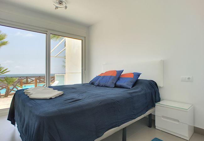 Апартаменты на Манга де Мар Менор / La Manga del Mar Menor - Arenales - Van de Sype 003