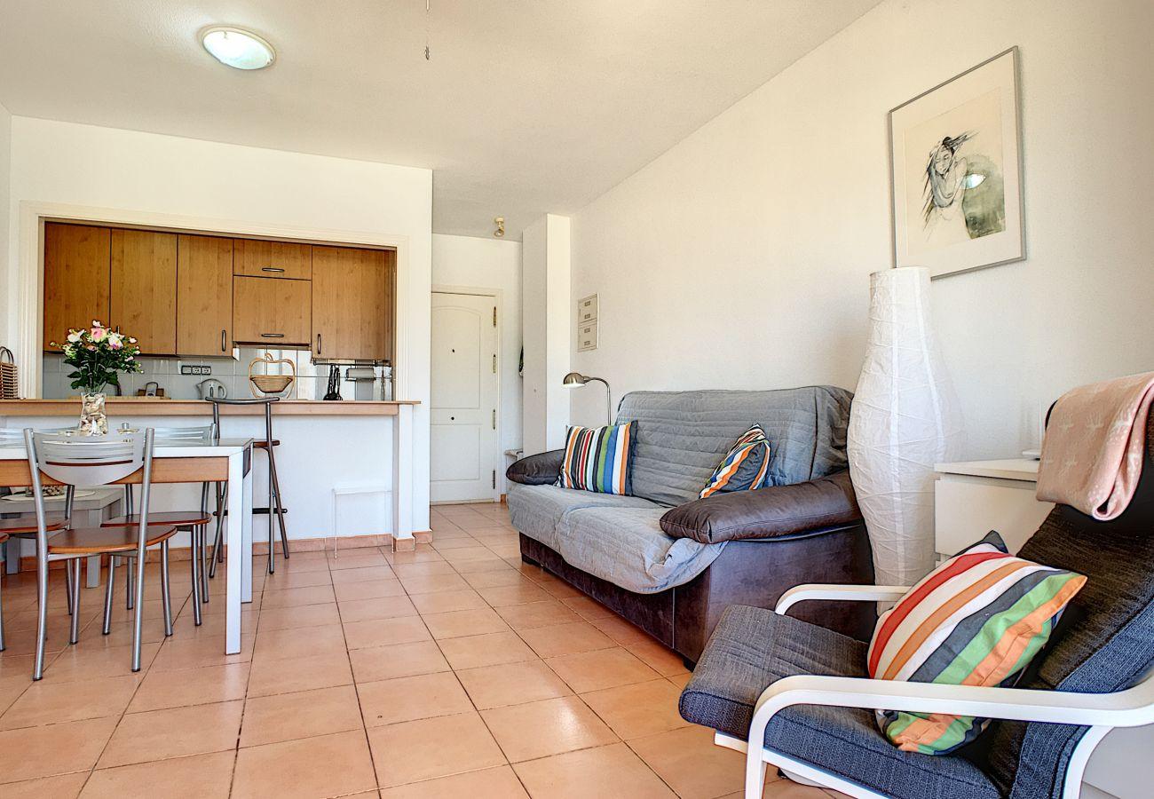 Апартаменты на Playa Honda - Verdemar 2 - 2309
