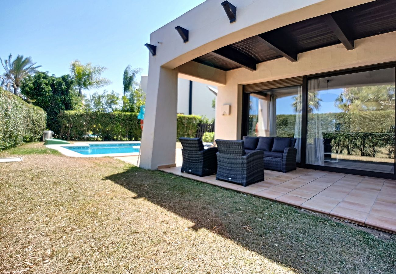 Вилла на Roda - Roda Golf Villa 0508