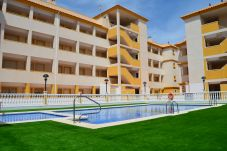 Апартаменты на Mar de Cristal - Mid Term Ribera Beach 2 - 0506