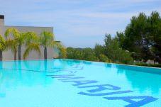 Апартаменты на Orihuela Costa - Acacia Golf Apartment @ Las Colinas Golf